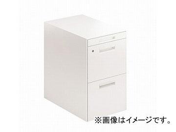 ナイキ/NAIKI リンカー/LINKER カスティーノ ワゴン ハイタイプ ホワイト CNKD046SHC-HH 395×599×650mm