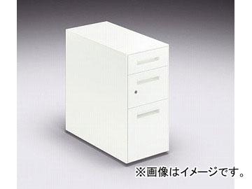 ナイキ/NAIKI リンカー/LINKER カスティーノ スリムワゴン クリアーホワイト CNKD036SXC-W 295×599×612mm