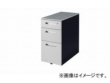 ナイキ/NAIKI リンカー/LINKER トリアス スリムワゴン シルバー WK036XC-SVD 300×580×611mm