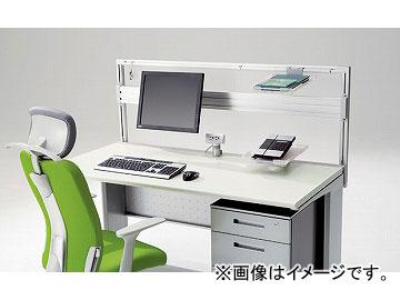 ナイキ/NAIKI リンカー/LINKER トリアス ディスプレイビーム パネル取付用 DB-10 1000×25×100mm