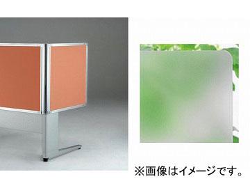 ナイキ/NAIKI リンカー/LINKER トリアス デスクトップパネル アクリル TR07SP-AF 700×30×620mm