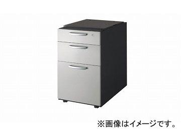 ナイキ/NAIKI リンカー/LINKER ウエイク 袖箱 シルバー WKB-3W-SVD 393×644×670mm
