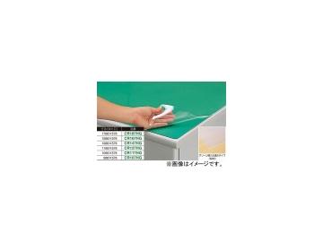 送料無料 ナイキ NAIKI ネオス NEOS 10%OFF デスクマット 感謝価格 グリーンマット仕様 グリーン購入法適合タイプ CR107HG 988×576×1.5mm