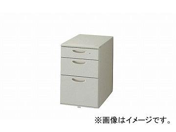 ナイキ/NAIKI ネオス/NEOS ワゴン ウォームホワイト NELD046XC-AWH 395×600×611mm