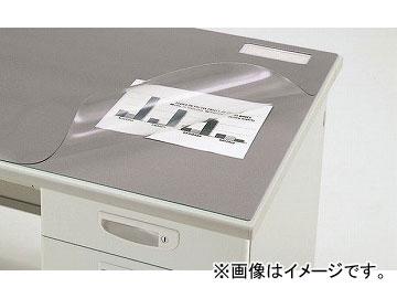 ナイキ/NAIKI ネオス/NEOS デスクマット ダブルタイプ仕様 グレー CR107NL-GL 986×670×1.5mm
