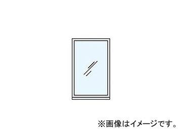 ナイキ/NAIKI ガラスパネル(5mm厚透明ガラス) ローパーティションBP型 BPG-0904 450×50×900mm