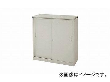 ナイキ/NAIKI ネオス/NEOS ハイカウンター 総扉タイプ ウォームホワイト SNC0990AK-AWH 900×460×950mm
