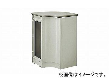 ナイキ/NAIKI ネオス/NEOS 内ハイコーナーカウンター 90° ウォームホワイト SNCR9091-AWH 655×655×950mm