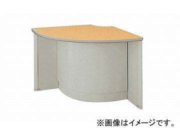 ナイキ/NAIKI ネオス/NEOS 外ローコーナーカウンター 90° ライトパーチ木目 SNCR9070-AWL 900×900×700mm