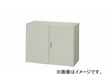 ナイキ/NAIKI ネオス/NEOS 両開き書庫 ウォームホワイト NW-0907K-AW 899×450×700mm