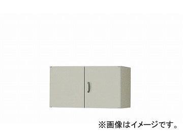ナイキ/NAIKI ネオス/NEOS 両開き書庫 上置用 ウォームホワイト NWS-0604K-AW 600×400×350mm