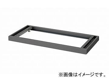 送料無料 ナイキ NAIKI ネオス NEOS 400mm用 毎日激安特売で 営業中です NW-300B-MG 安心の定価販売 ミディアムグレー ベース 300×450×50mm