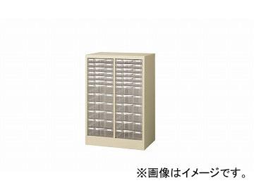 ナイキ/NAIKI パンフレットケース B4コンビ2列12段 STD266LS-B4 595×400×880mm