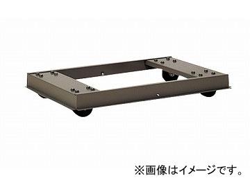 ナイキ/NAIKI キャビネット台車 A4-2用 A4B