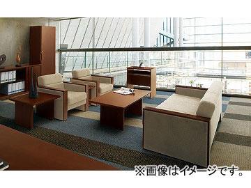 ナイキ/NAIKI リンカー/LINKER サイドテーブル ZRT150S 300×600×430mm