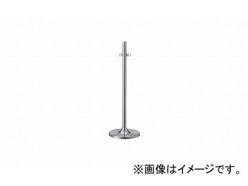 ナイキ/NAIKI パーティションスタンド ステンレス PST03-ST 300×300×900mm
