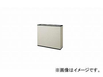 ナイキ/NAIKI フラワーボックス ライトグレー FB-900ML-LGL 900×300×790mm