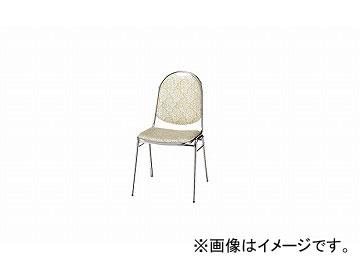 ナイキ/NAIKI レセプションチェアー E193 450×550×810mm