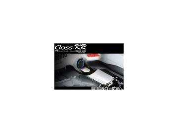 柿本改 マフラー Class KR B71344 スバル BRZ DBA-ZC6 FA20(NA) RA/R/S FR 6MT/6AT 2012年03月~ JAN:4512355201613