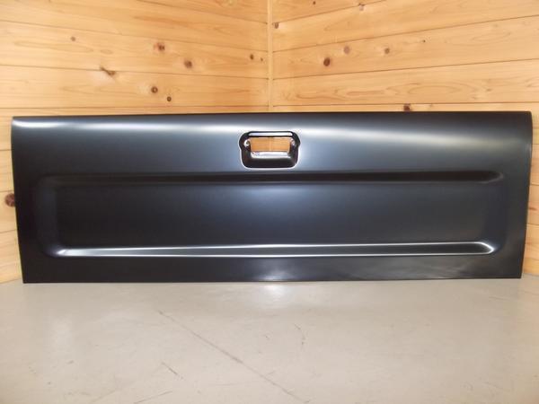 送料無料 大型商品 トヨタ ハイラックス ピックアップ シングルキャブ P/U リア テールゲート アオリ 荷台ドア YN81 YN85 YN86 LN109 LN112 LN165