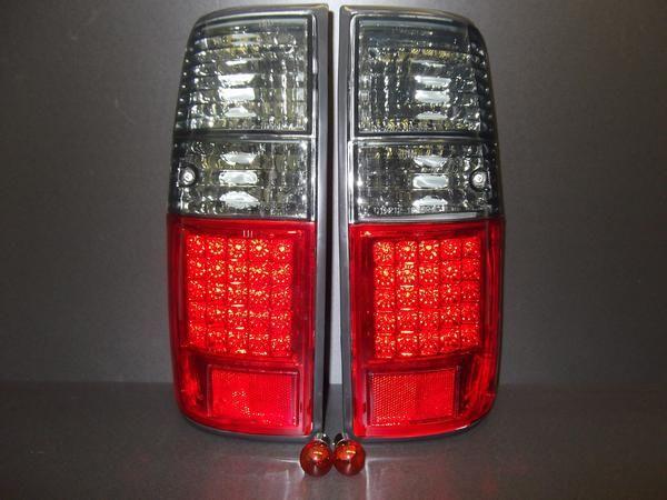 送料無料 ランクル 80 81 ヘッドライト テールランプ サイドマーカー フロントウインカー 左右 セット FJ80G FZJ80G HZJ81V HDJ81V ライト