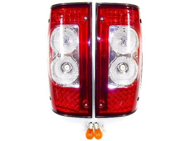 ハイラックス ピックアップ LEDコンビテール