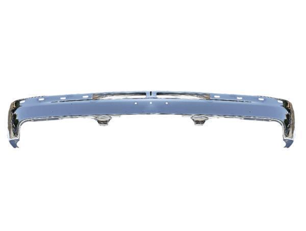 送料無料 大型商品 シボレー サバーバン タホ C-1500 C-2500 K-1500 K-2500 シルバラード クロームメッキ フロントバンパー 1247294