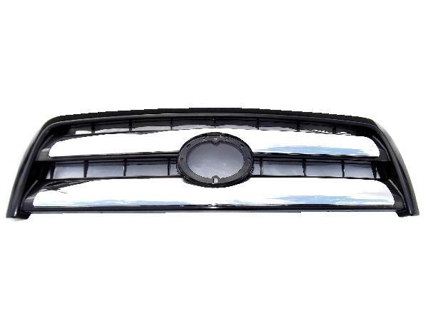 新品 トヨタ タンドラ 03y-06y フロント クローム メッキ グリル