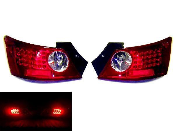 送込 bB QNC20 QNC21 QNC25 LED コンビ テール ライト ランプ BB