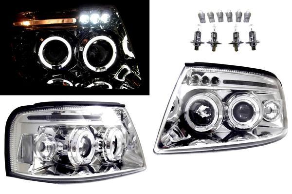 エクスペディション 03y- LEDプロジェクター ヘッドランプ