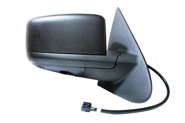 送料無料 エクスペディション -06 左ドアミラー 格納手動電動ミラー