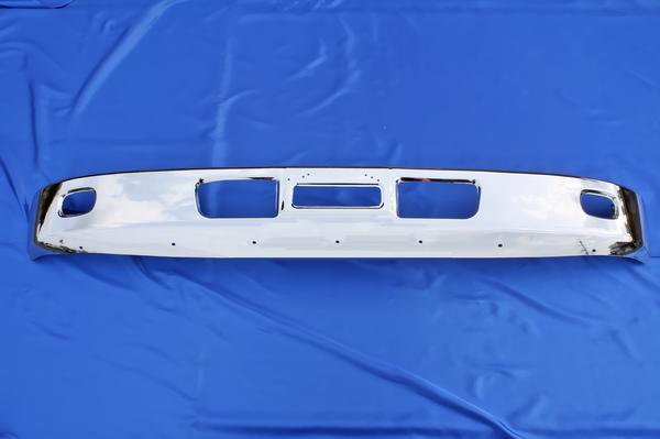 ファイター フルコンファイター バンパー 通信販売 三菱ふそう オンラインショッピング NEW メッキ 標準 フロント 単品