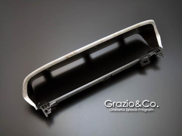 Grazio プリウスα ZVW40/41 3コートグラフィック・インテリアトリム メータークラスター  WHITE FLUORITE