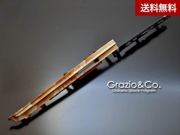 Grazio プリウス ZVW30 ゴールデンカルサイト ダッシュガーニッシュ