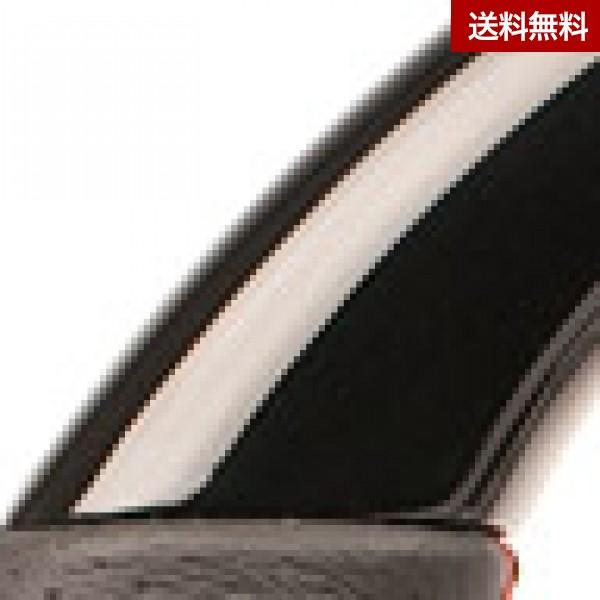 REAL ハイラックスサーフ(210系)(2002年10月~2009年9月)オリジナルシリーズ ステアリング ピアノブラック レッド×グレー ユーロステッチ