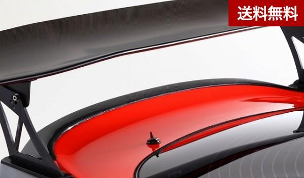 RIDOX スープラ JZA80 トランクスポイラー Carbon |個人宅発送不可
