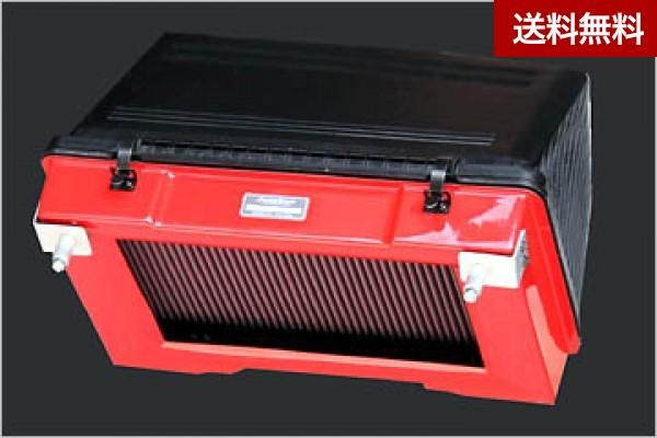 RX-8 スポ-ツインダクションボックス (フィルタ-付き)全車