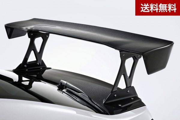 WRX STI VAB GT-WING~Euro Edition~1430 FRP+CARBON |個人宅発送不可