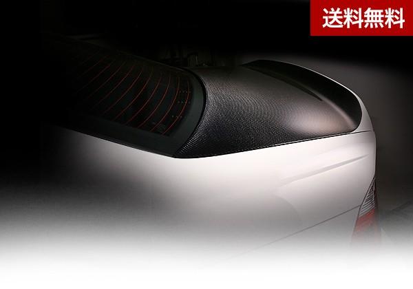 VRS E46 M3・CSL LIGHT WEIGHT TRUNK HOOD(ダックテ-ル形状) カーボン製 |個人宅発送不可