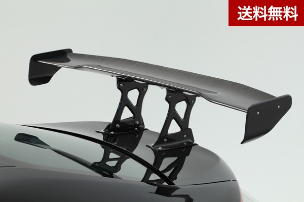 TOYOTA 86(ZN6)専用 GT-WING for street ALL CARBON |個人宅発送不可