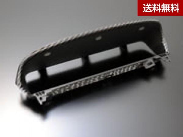 プリウスα Gs カ-ボンルック インテリア  メータークラスター