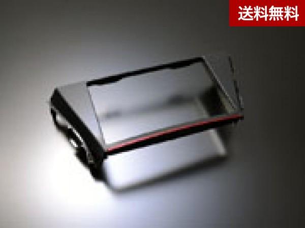 プリウスα Gs レッドラインミラーEDITION 「スタンダードモデル」 モニターフレーム DOP7インチ