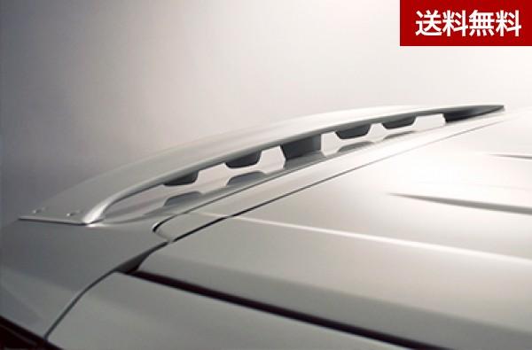 バックスクラッチャ- for #30 ALPHARD 2015/1(平成27年1月~) リヤ ウイング ディフューザー 純正色塗装品 |個人宅発送不可