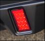 スポーツライン 50プリウス(H27.12~ ) リアスカート インサート LEDランプ
