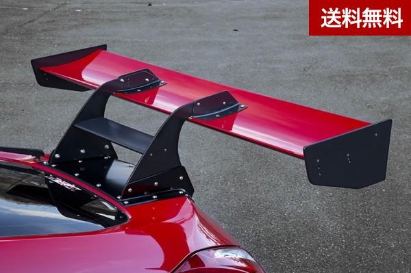 Z34 370Z WIDE BODY KIT KAMIKAZE Z Z34専用GT WING for Racing with MOUNT BRACKET |個人宅発送不可