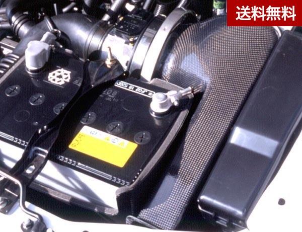 MPV(LW)ラムエアインテークシステム LWFW (車体NO:~299999)