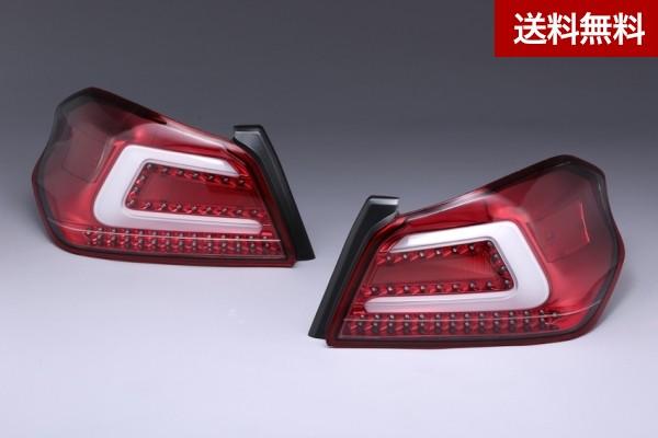 SUBARU WRX STI&S4(D~ ) VAB/VAG ARISING-1 LED TAIL LAMP RED