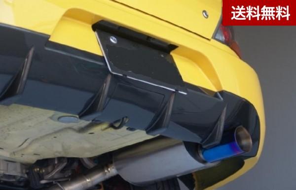 アミュ-ズ ランエボ 9 RS/GT/GSR フルチタンマフラー R1 エクストラ  個人宅発送不可/法人・西濃運輸支店止