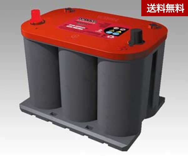 CX-7(ER3P)オプティマバッテリ-製(OPTIMA BATTERES) |全商品マツダ販売店発送不可・大型商品は個人宅発送不可
