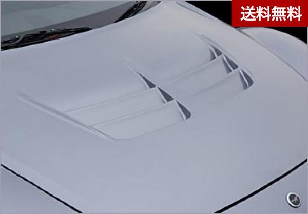RX-8 SE-03 ボンネットフ-ド(エアアウトレット付)(雨水防止機能付)(SE3P-~299999) |全商品マツダ販売店発送不可・大型商品は個人宅発送不可